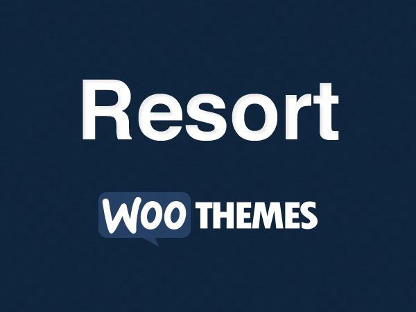 WordPress theme IOT - Template 1