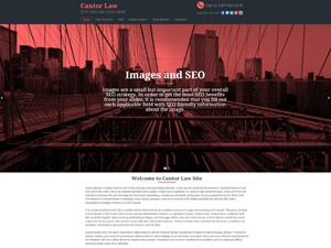Avvo Websites Theme #8 WP theme