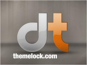 Duotive TWO WordPress portfolio template