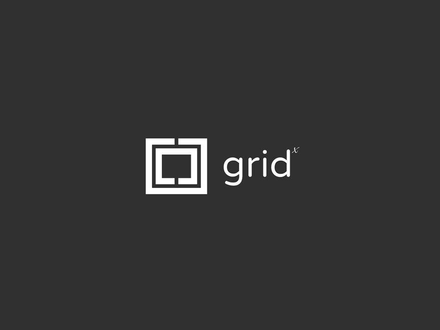 Grid X theme WordPress portfolio