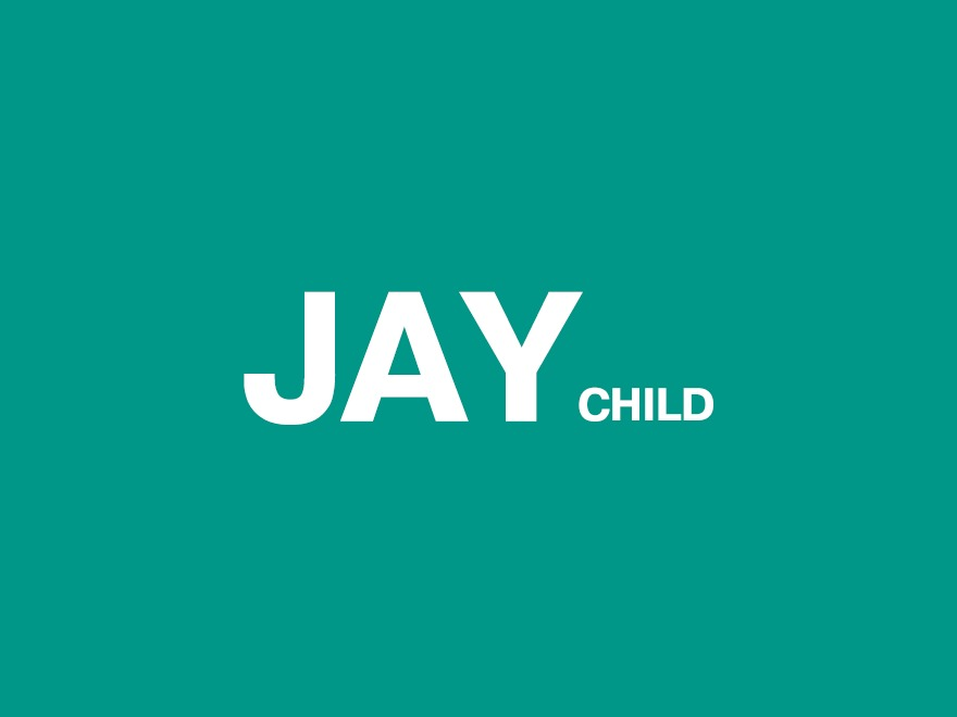 Jay Child WP template
