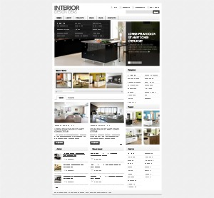 theme1530 WordPress theme design