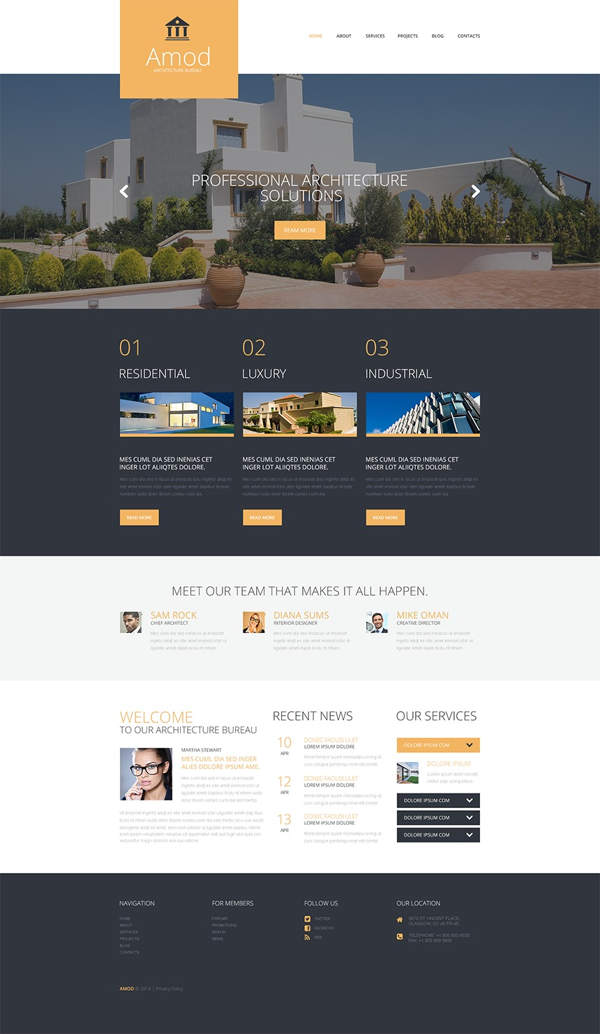 theme50664 template WordPress