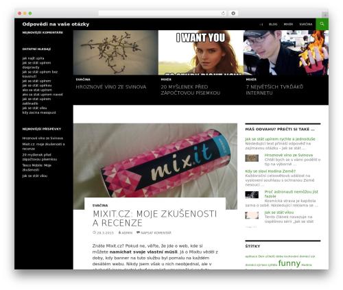 Free WordPress Advanced Random Posts Widget plugin - wwl.cz