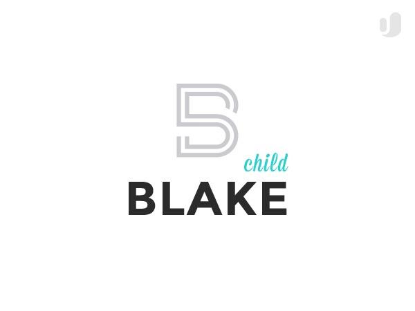 WordPress theme Blake Child