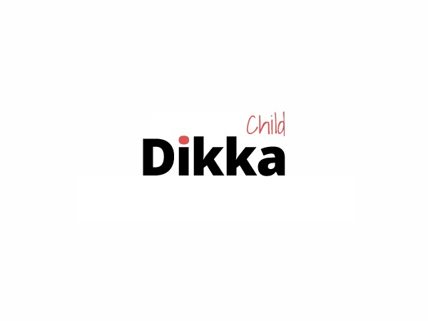 WP theme Dikka Child