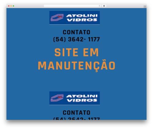 WP template Quentin - atolinividros.com.br