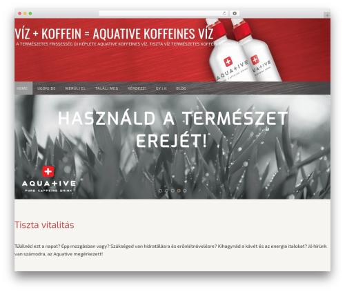 Free WordPress WP Store Locator plugin - aquative.eu