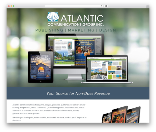 WordPress revslider-whiteboard-addon plugin - atlantic4us.com