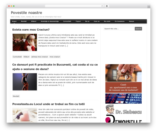 Free WordPress Social Share WordPress Plugin – AccessPress Social Share plugin - articole.santamia.ro