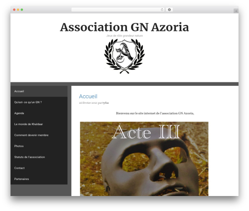 Forefront theme free download - azoria.ch