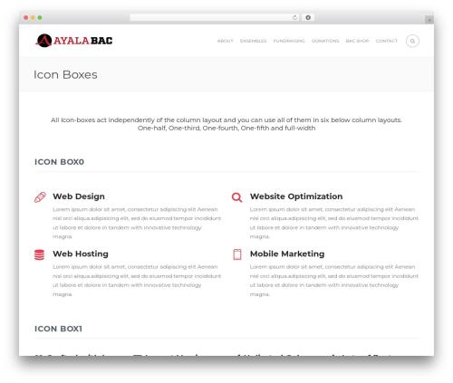 WordPress slick-popup-pro plugin - ayalabac.org/i