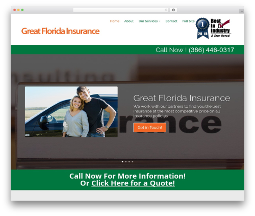 Template WordPress Divi-modified - autoinsuranceinpalmcoastfl.com