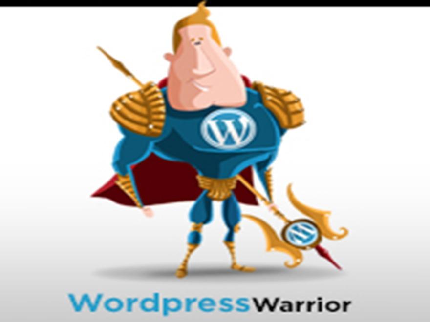 CmsSuperHero WordPress magazine theme