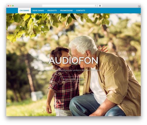 Arcade Basic WordPress free download - audiofon.eu
