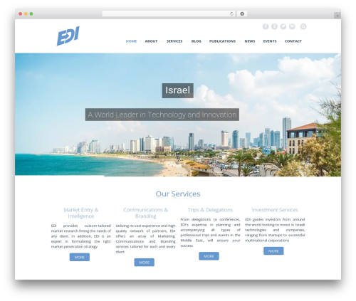 Free WordPress MailChimp for WordPress plugin - atid-edi.com