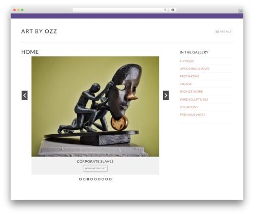 WordPress wp-slick-slider-and-image-carousel-pro plugin - artbyozz.com