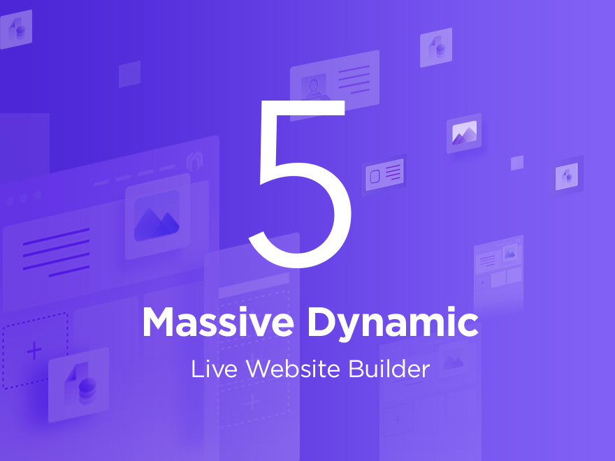 Massive Dynamic | Shared By Themes24x7.com WordPress website template
