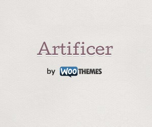 Artificer premium WordPress theme