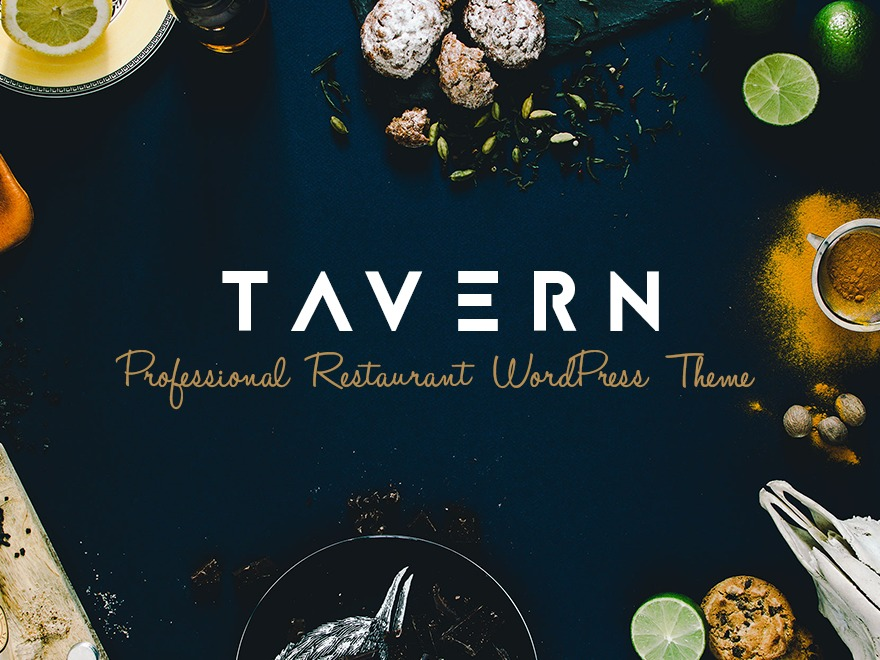 Best WordPress theme Tavern