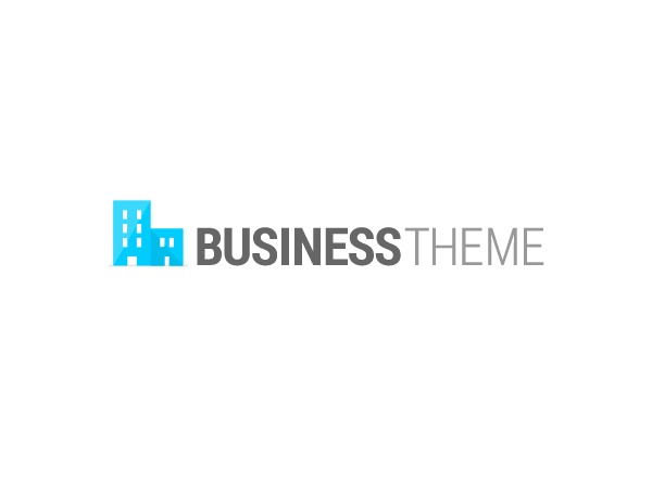 Business business WordPress theme