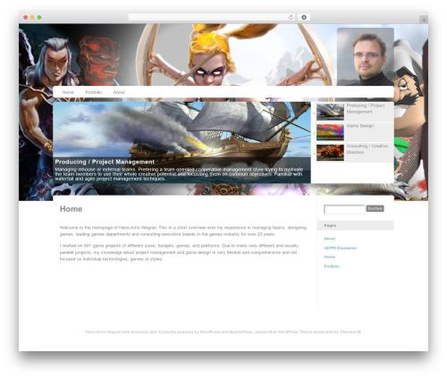 Custom Community theme free download - wegner-web.de