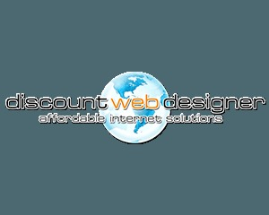 Discount Web Designer Updated WordPress theme
