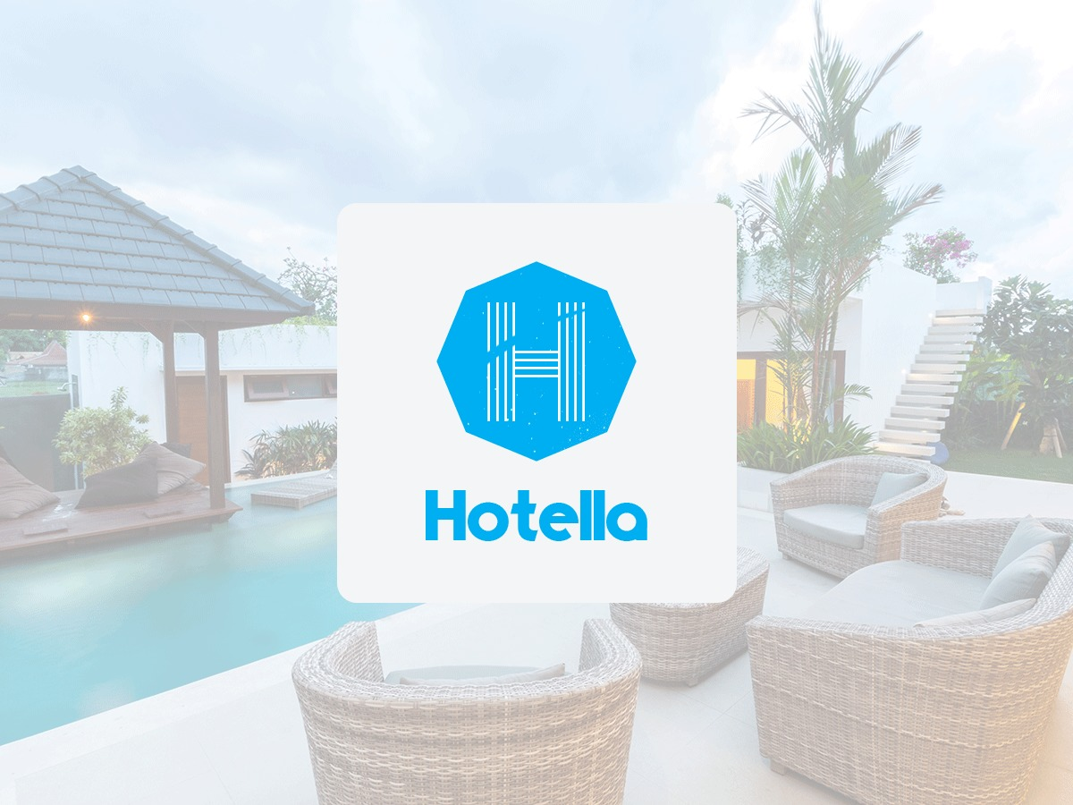 Hotella WordPress hotel theme