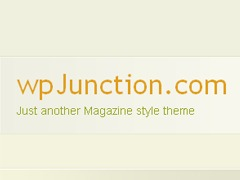 Journal newspaper WordPress theme