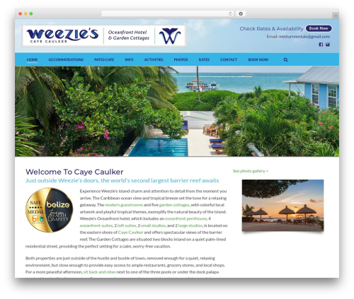 WordPress js_composer_theme plugin - weeziescayecaulker.com