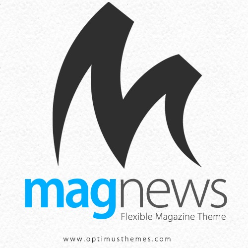 MagNews WordPress news template