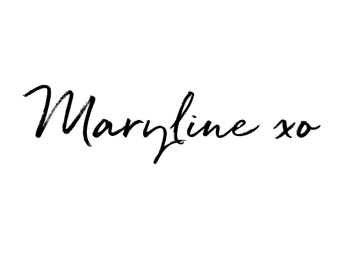 Maryline (pipdig) WordPress theme