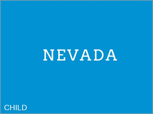 Nevada Child best portfolio WordPress theme