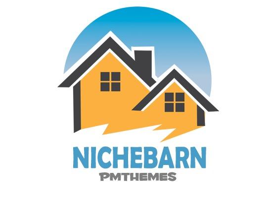 Nichebarn best WordPress magazine theme