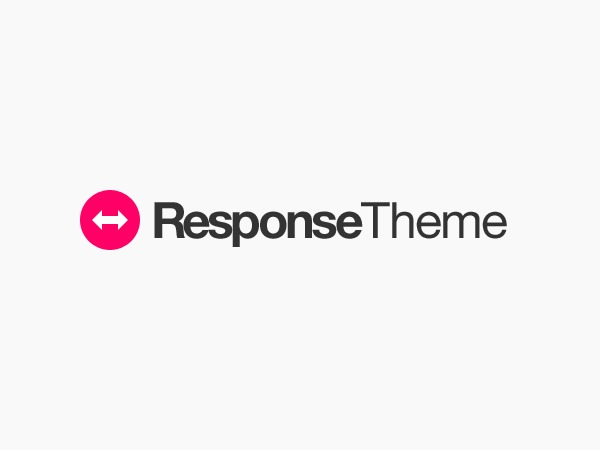 Organic Response Theme WordPress theme