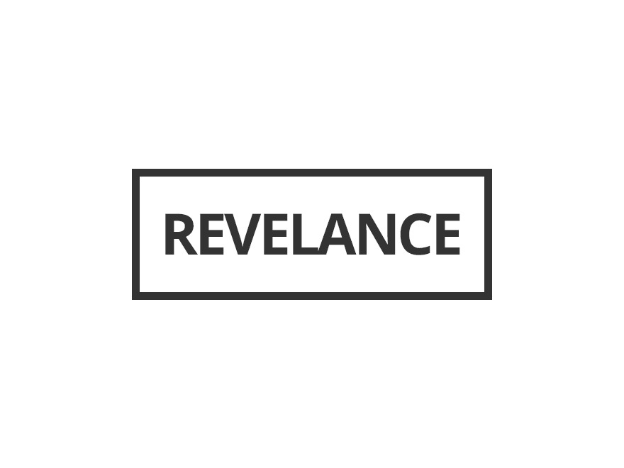 Revelance WordPress page template