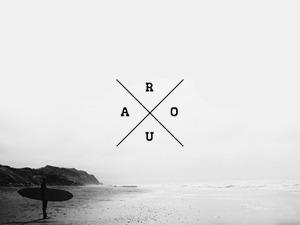 ROUA - Creative Portfolio WordPress Theme personal blog WordPress theme