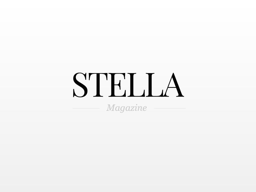 STELLA WordPress news template