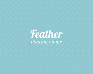 Template WordPress Feather