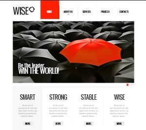 Template WordPress theme1763