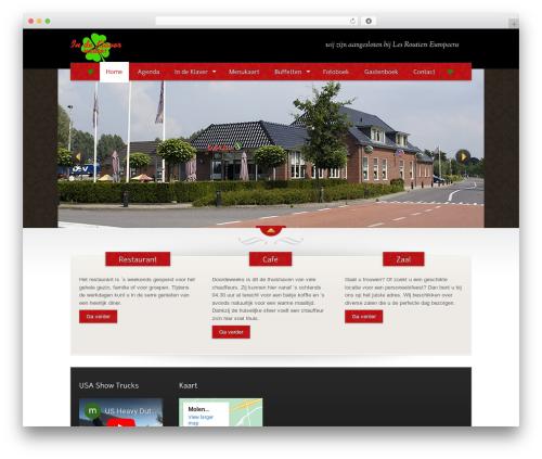 WordPress dmsguestbook plugin - wegrestaurantindeklaver.nl