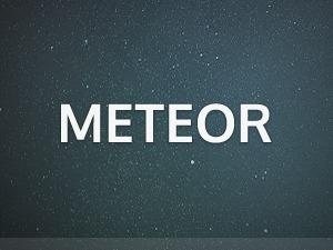 Theme WordPress Meteor