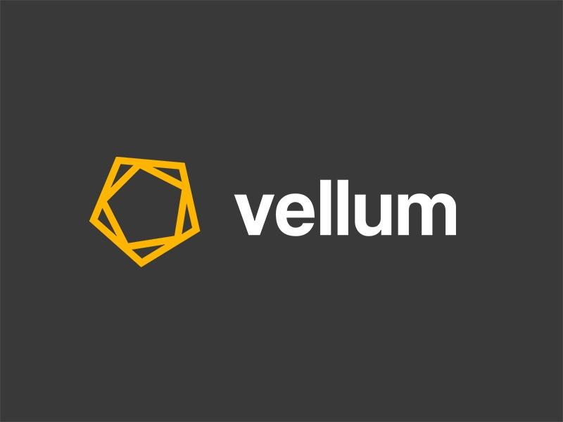 Vellum top WordPress theme