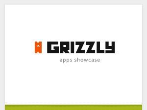 WordPress theme Grizzly