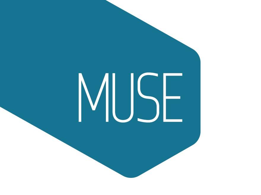 WordPress theme Muse