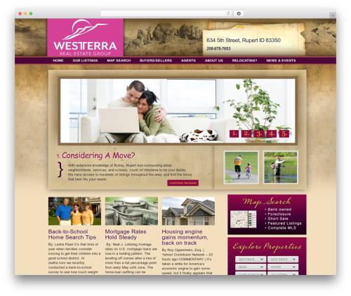 Free WordPress Youtube shortcode plugin - westerraburley.com