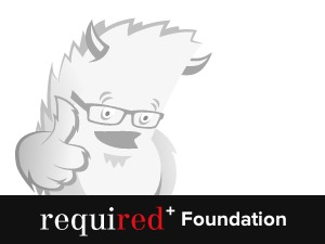 WordPress website template required+ Foundation
