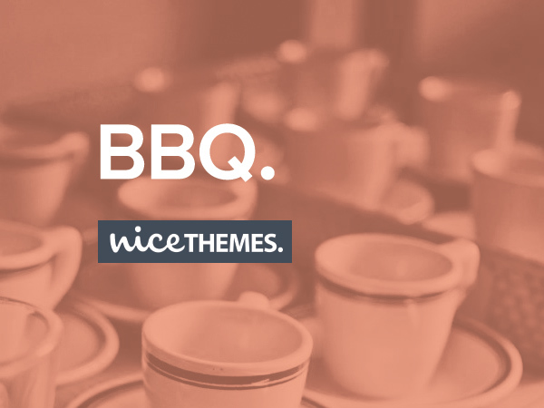 WP template BBQ
