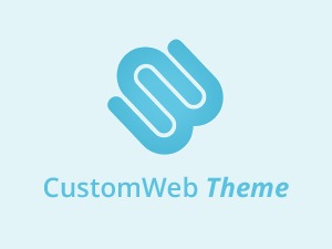 WP template Custom Theme