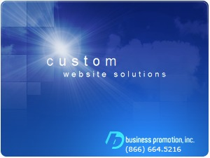 Your Custom Design best WordPress template